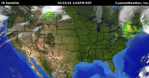 WXnation: Weather Forecast, Radar, and Live Webcam Resource