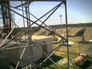 Satellites at KXAS-TV