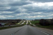 Taken April 6, 2005 on Interstate 44 in Central Missouri. Click for larger image