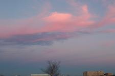 Taken Feb. 14, 2005 in Southlake, Texas. Click for larger image
